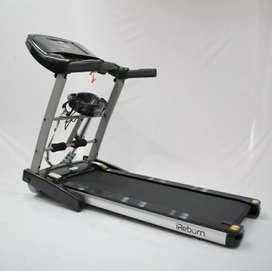 Pusat Grosir !! Alat Fitness Treadmill Elektrik - #9216 Mg Sports