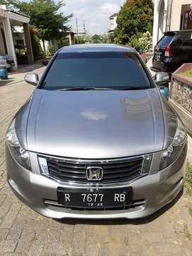 Honda Accord 2.4 VTI-L AT Kondisi Istimewa