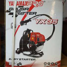 Yamamax Pro Mesin Potong Rumput 4 Tak