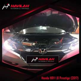 ECU Remap Mobil Honda H-RV (Kota Pontianak)
