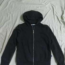 Zip hoodie : Adidas Original