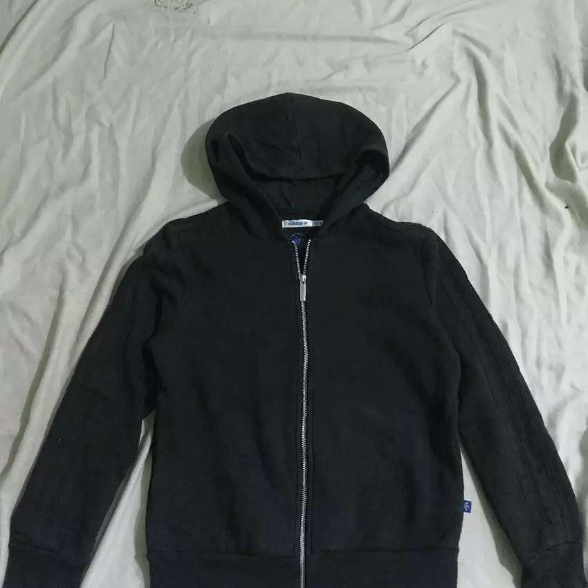 Zip hoodie : Adidas Original 0