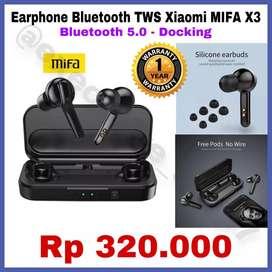 Earphone MIFA X3 Bagus Banget Original