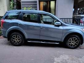 Mahindra XUV500 2014 Diesel 112000 Km Driven .