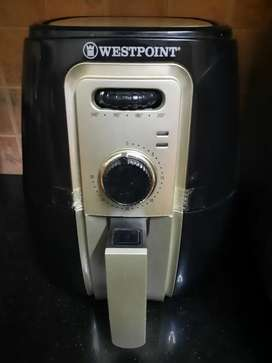 Westpoint Brand new Air fryer
