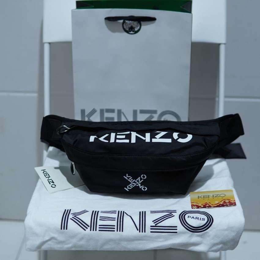 Waistbag kenzo crossblack original