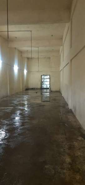 2000 sqft industrial gala available on rent in vasai east  on highway
