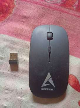 Wifi Mobile Mouse