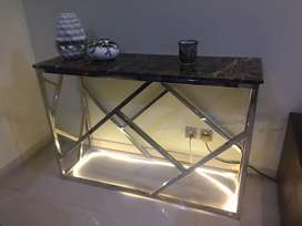 Consol Table