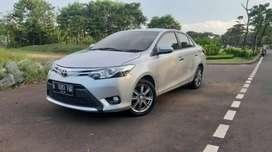 Toyota Vios G matic 2014 mulus