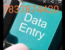 Mega opening for back office data entry for MNC Company at Tamil Nadu
