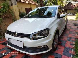 VOLKSWAGEN AMEO 7 SPEED ko DSG Automatic diesel first owner,single use