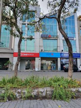 Di sewakan Ruko Boulevard BDG nol Jalan Raya Kembar Lenmark
