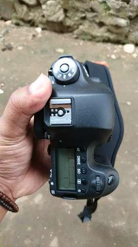 Body canon 6d mulus
