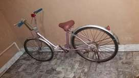 for sale  cycle  only7000 Rs