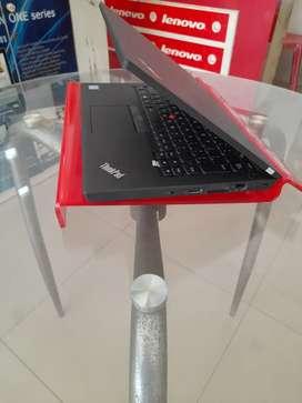 Lenovo thinkpad x270/i3 builtup