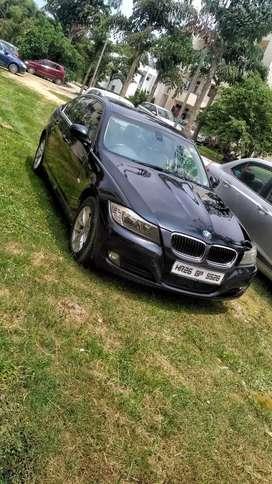 BMW 320D LCI 2011 mint condition