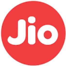 Jio fiber connection
