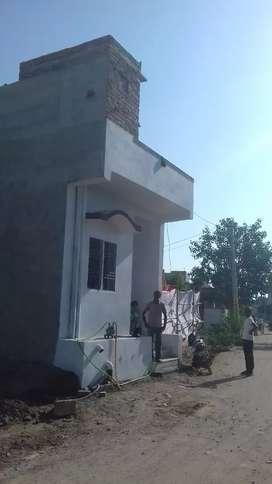 Near Raj shree school and shivji mandir