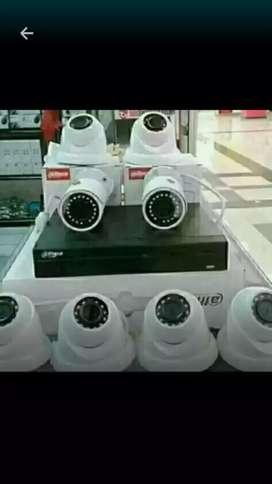 Promo Paketan kamera CCTV termurah dengan Harga Terbatas