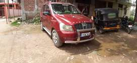 Mahindra Xylo 2013 CNG & Hybrids 74000 Km Driven Well maintained just