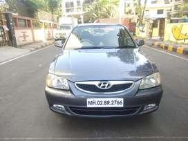 Hyundai Accent Executive Edition, 2011, Petrol