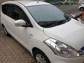 Suzuki Ertiga Hybrid Diesel Manual