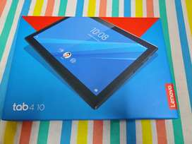 Selling one Lenovo Tab4 10 for 15000