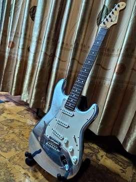 Fender statocaster usa