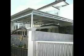 Atap rumah canopy sc#1420