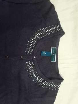 Ladies sweater (new)