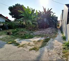 Jual tanah 100 m² (6x17) SHM, depan kampus STAN