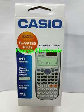 Casio FX 991 ID Plus - Scientific Kalkulator