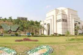 Dha Phase 5 Sector F1 Beautiful Pair Plot Available For Sale