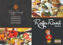 m looking for all rounder/Indian/Chinese/Tandoor Chef,
