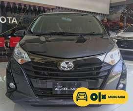 [Mobil Baru] Toyota CALYA DP 6JT / Angs 2JT-AN TANPA B.I CHECK