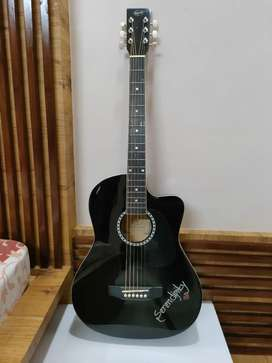Guitar in new condition