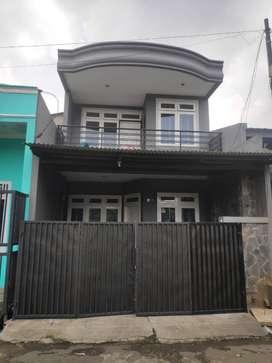 Rumah dijual di Medang Lestari