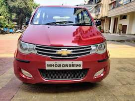 Chevrolet Enjoy 1.4 LS 8 STR, 2014, Petrol