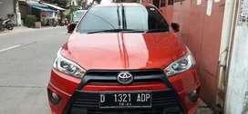 Toyota New Yaris S Trd sportypo 2015 A/T