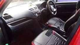 Swift vxi full condition car
