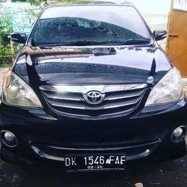 Di Jual Toyota Avanza S 1.5 MT