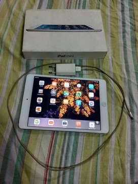 Ipad mini 16Gb(Cellular + Wifi)