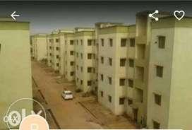 1+1=2Bhk ground floor parijat flats for sale in Talpuri Bhilai Nagar