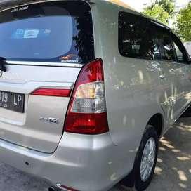Innova Diesel 2013 type G