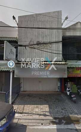 Disewakan Ruko Jl Borobudur Kota Malang Cocok Untuk Segala Usaha