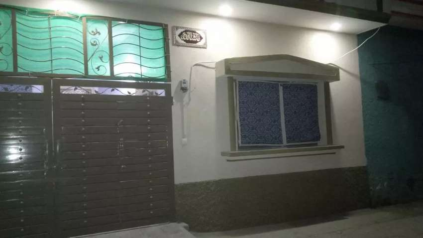 6 Marla single story independent House for Rent in excellent condition 0
