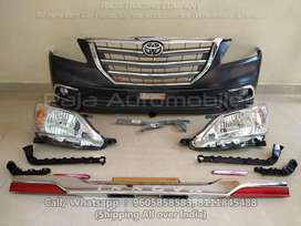 Innova New model Conversion parts wholesale