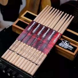 Stick drum wincent sign echa soemantri series