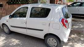 Maruti Suzuki Alto 800 2016 Petrol Good Condition